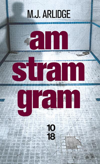 Am stram gram  - M. J. Arlidge