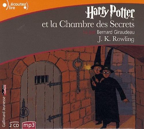 Livre harry potter t 2 harry potter et la chambre des - Harry potter et la chambre des secrets livre ...