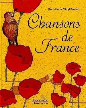 Chansons De France  - Collectif