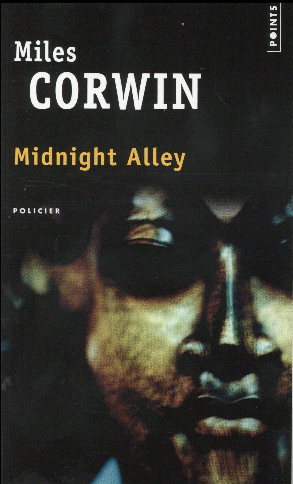 Midnight Alley  - Miles Corwin