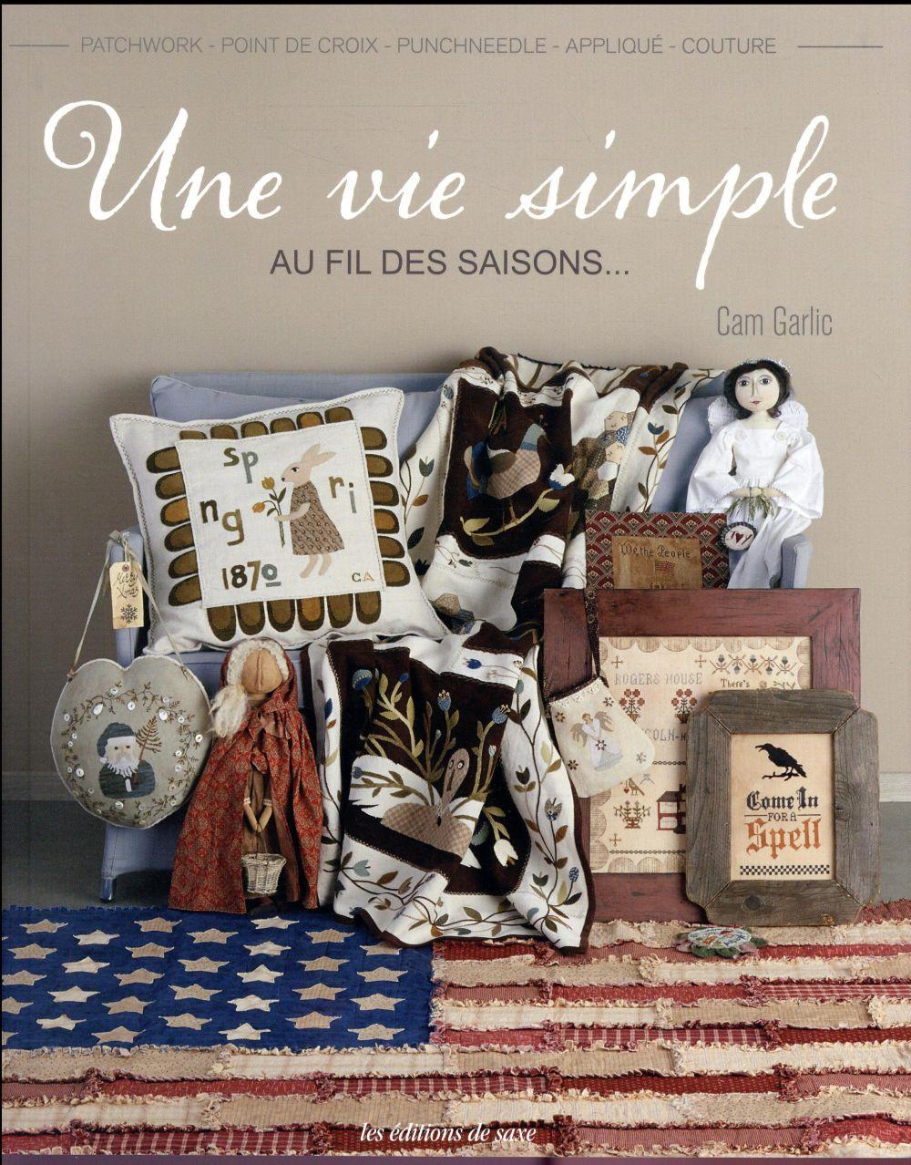 Une vie simple  - Camille Garlic
