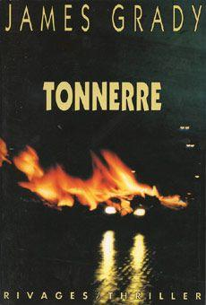 Tonnerre  - James Grady