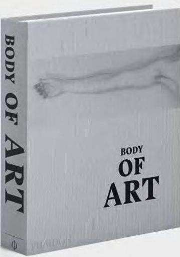 Body of art  - Collectif