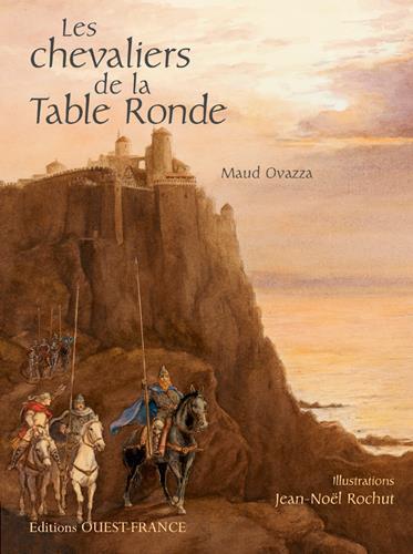 Livre les chevaliers de la table ronde maud ovazza - Les chevaliers de la table ronde livre ...