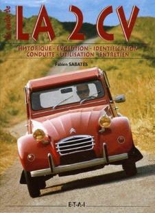 les livres sur la 2CV Citroen 1224700_4592616