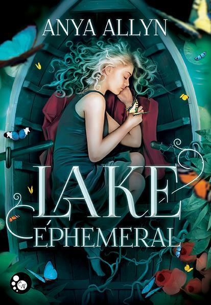 Lake Ephemeral  - Anya Allyn