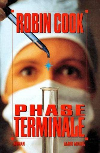 Phase terminale  - Robin Cook