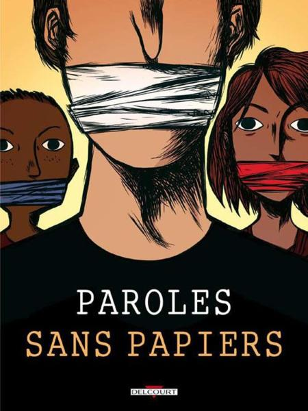 Paroles sans papiers  - Collectif