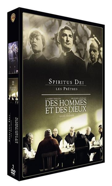 Spiritus Dei - Les prêtres