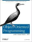 Object-Oriented Programming With Visual Basic .Net  - Hamilton