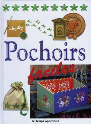 Pochoirs Faciles  - Collectif