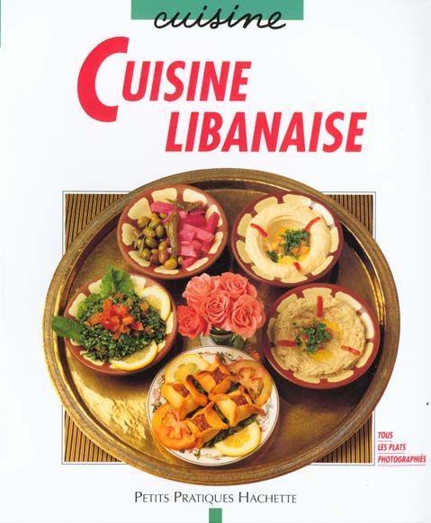 livre cuisine libanaise maya nuq barakat. Black Bedroom Furniture Sets. Home Design Ideas