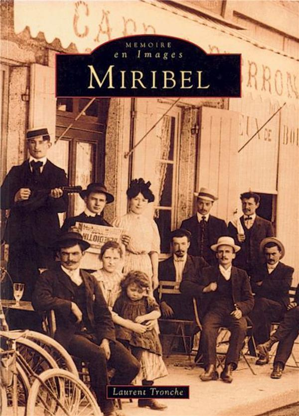 Miribel  - Laurent Tronche