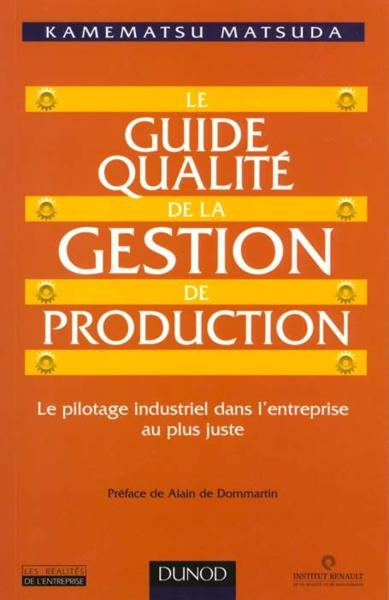 gestion de production pdf ofppt