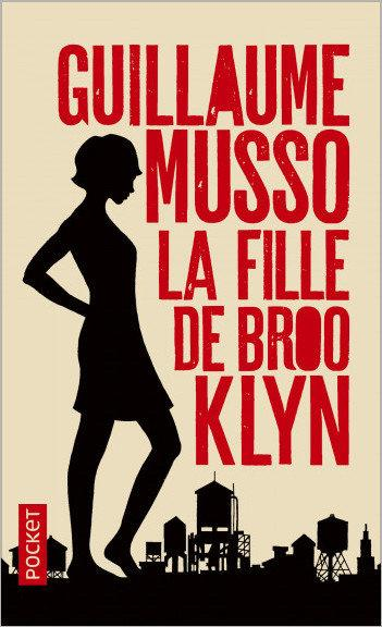 La fille de Brooklyn.