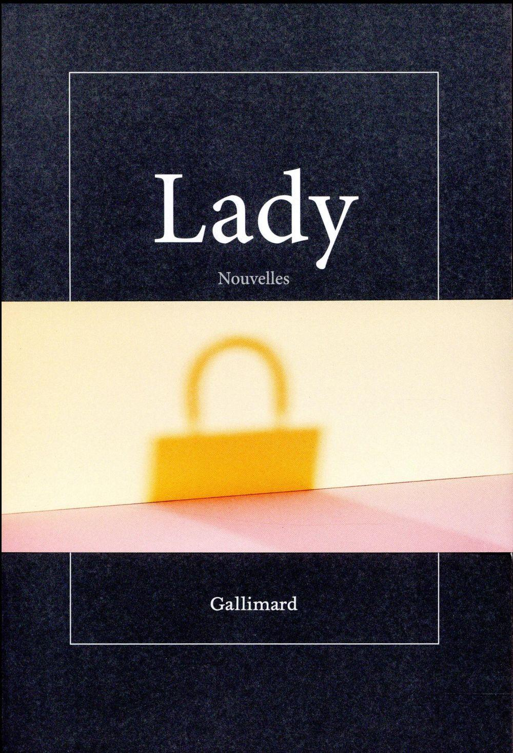 Vente  Lady  - Collectifs Gallimard  - Collectif Gallimard