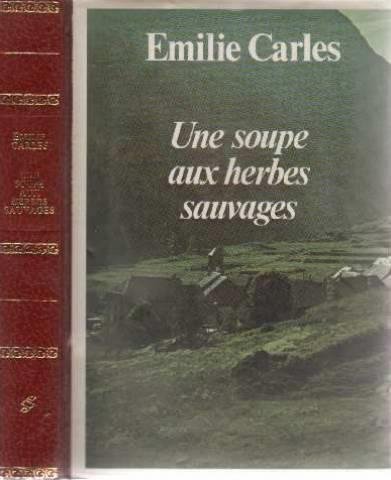 Soupe Aux Herbes Sauvages Ski  - Collectif