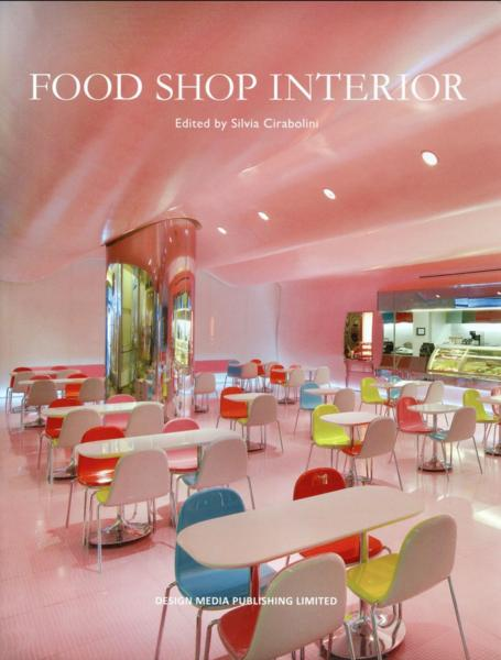 Food shop interior  - Silvia Cirabolini