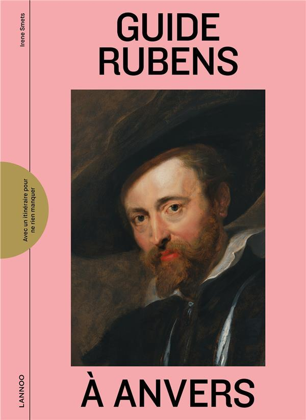 Vente  Guide Rubens à Anvers  - Irene Smets