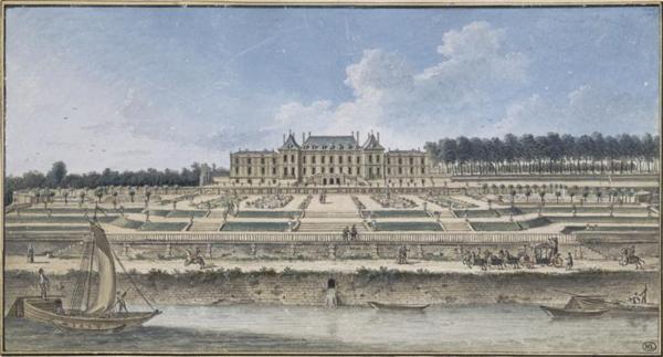 """Exposition """"Marigny, ministre des arts au château de Ménars"""" 5674732_2342598"""
