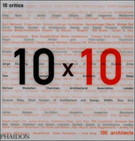 10 X 10  (Francais)  - Collectif