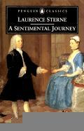 A sentimental journey  - Laurence Sterne