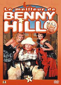 Le Meilleur de Benny Hill - Vol. 3 affiche