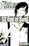 Livres - Bleach t.52 ; end of bond
