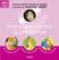 3 nouveaux contes de princesses ; coffret