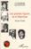 Les Grandes Figures De La Negritude ; Paroles Privees