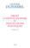 Droit constitutionnel et institutions politiques ; édition 2011