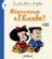 La petite philo de Mafalda ; bienvenue à l'école !