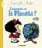 La petite philo de Mafalda ; comment va la planète