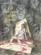 La marque du péché t.2 ; la nuit de la disgrâce