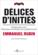 Délices d'initiés ; dictionnaire rock, historique et politique de la gastronomie