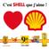 C'est Shell que j'aime ! 1919-2009