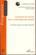L'Economie Des Services Pour Un Developpement Durable ; Nouvelles Richesses. Nouvelles Solidarites