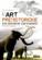 L'art préhistorique en BD t.1 ; au temps de la grotte Chauvet