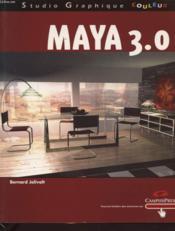 Sg Couleurs Maye 3 - Couverture - Format classique