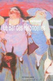 Le Bar Des Hirondelles - Intérieur - Format classique