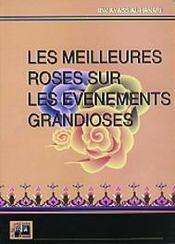 Meilleures Roses Sur Les Evenements Grandioses (Les) - Intérieur - Format classique