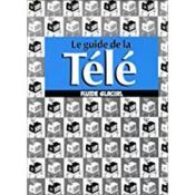 Le guide de la tele - Couverture - Format classique