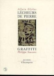 Lecheurs De Pierre - Couverture - Format classique