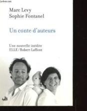 Un Conte D'Auteurs - Couverture - Format classique