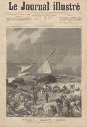 Journal Illustre (Le) N°14 du 07/04/1895 - Couverture - Format classique
