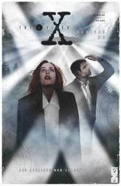 Vente  The X-files archives - les affaires non classées du FBI T.3  - Charlie Adlard - Gordon Purcell - John Rozum - Stefan Petrucha