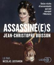 Vente  Assassiné(e)s  - Jean-Christophe Buisson