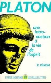 Vente livre :  Platon, Introduction A Vie  - Robert Veron