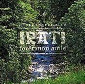 Irati foret mon amie - Couverture - Format classique