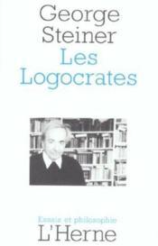 Les logocrates - Couverture - Format classique